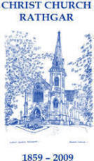 "Book: ""Christ Church Rathgar 1859-2009"""